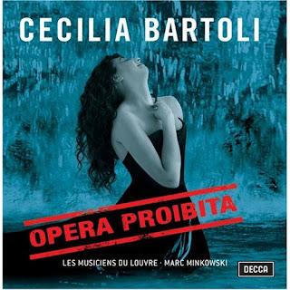 Cecilia Bartoli Opera+proibita