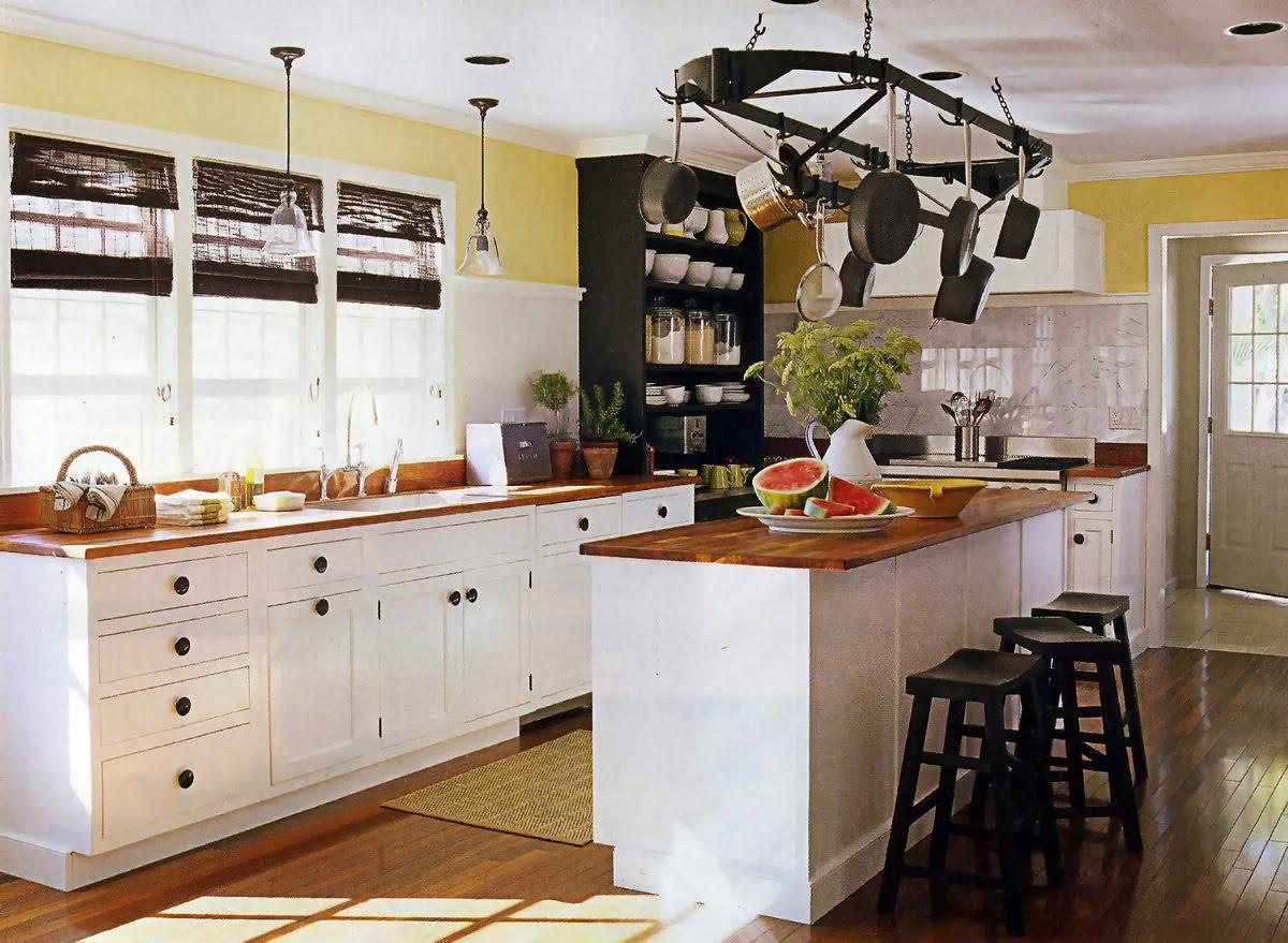 Design On A Shoestring Budget Kitchen Redo