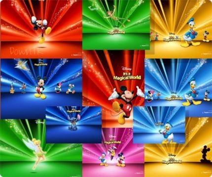 walt disney world wallpaper. free disney wallpaper.