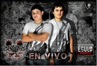 ALFREDO OLIVAS Y REGULO CARO - EN VIVO MEXICALI CD