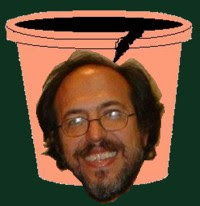Crackpot Lee Smolin
