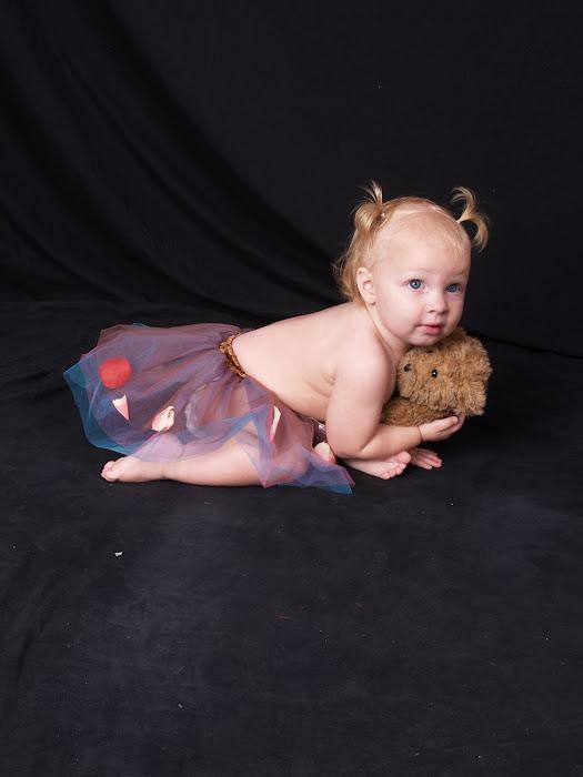Sweet Bella Louella