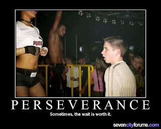 Perseverance Motivational Poster on Motivational Posters  Perseverance