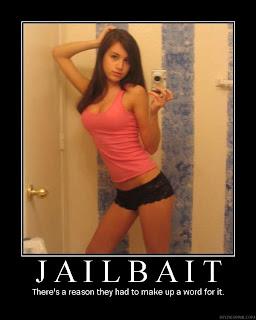Motivational Posters Jailbait