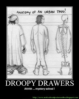 allready droppy draws