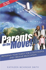 Parents on the Move! book