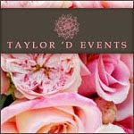 Taylor'd Events