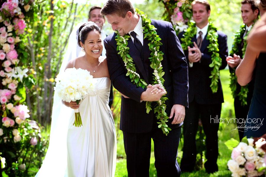 Rikki and tom wedding