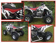 Loctite Racing Quad