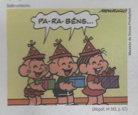 BALÃO UNÍSSONO