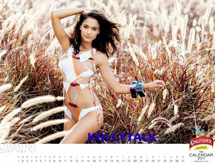 Awur awuran watch kingfisher calendar 2011 stills kingfisher