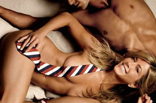 JENNIFER ANISTON NUDE GQ PICS - selected pictures, best images or wallpapers