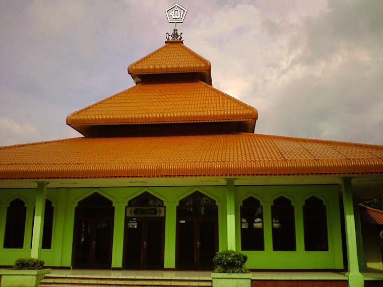 Yayasan Amal Bakti Muslim Pancasila