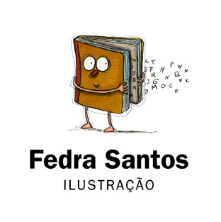 Fedra Santos | Ilustração