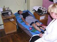 Физиотерапевтические процедуры.Дизартрия