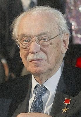 Сергей Михалков.Заикание