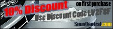 10% New Customer Snus Discount at www.snuscentral.com