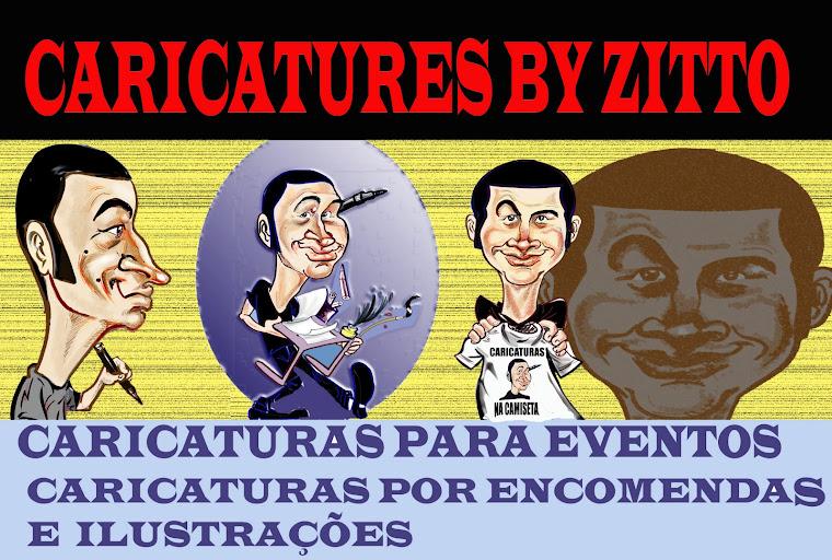 ZITTO SOUZA CARICATURAS