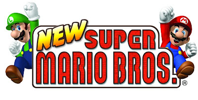 New Super Mario Bros. Logo