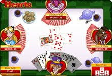 play hearts online free no downloads