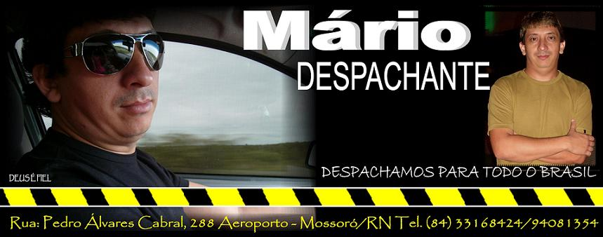 Blog do Mário Despachante