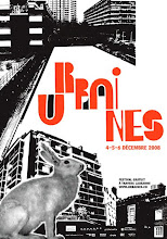 Les urbaines 4-6 Dez/Dec 2008