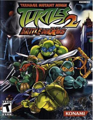 Download Teenage Mutant Ninja Turtles 2 Battle Nexus
