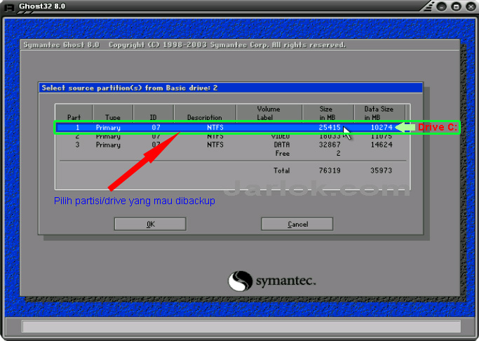 Symantec Ghost Boot Disk Download