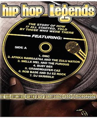 Hip Hop Legends 2007 Hip+Hop+Legend