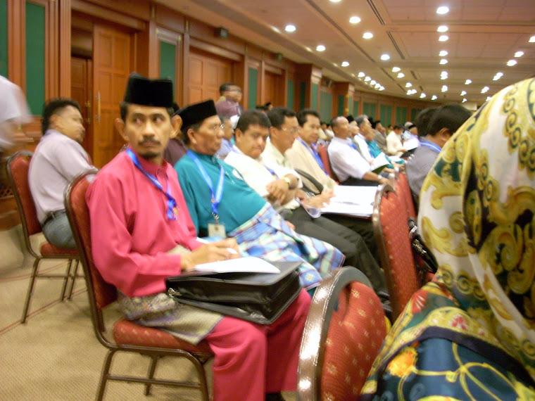Seminar MPM & MPK Di Pusat Persidangan Antarabangsa