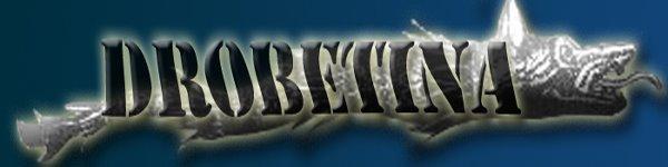 Drobetina