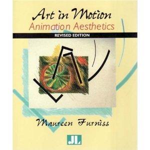 art in motion animation aesthetics maureen furniss pdf