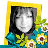 Приглашенный дизайнер в блоге IDEA-SIB