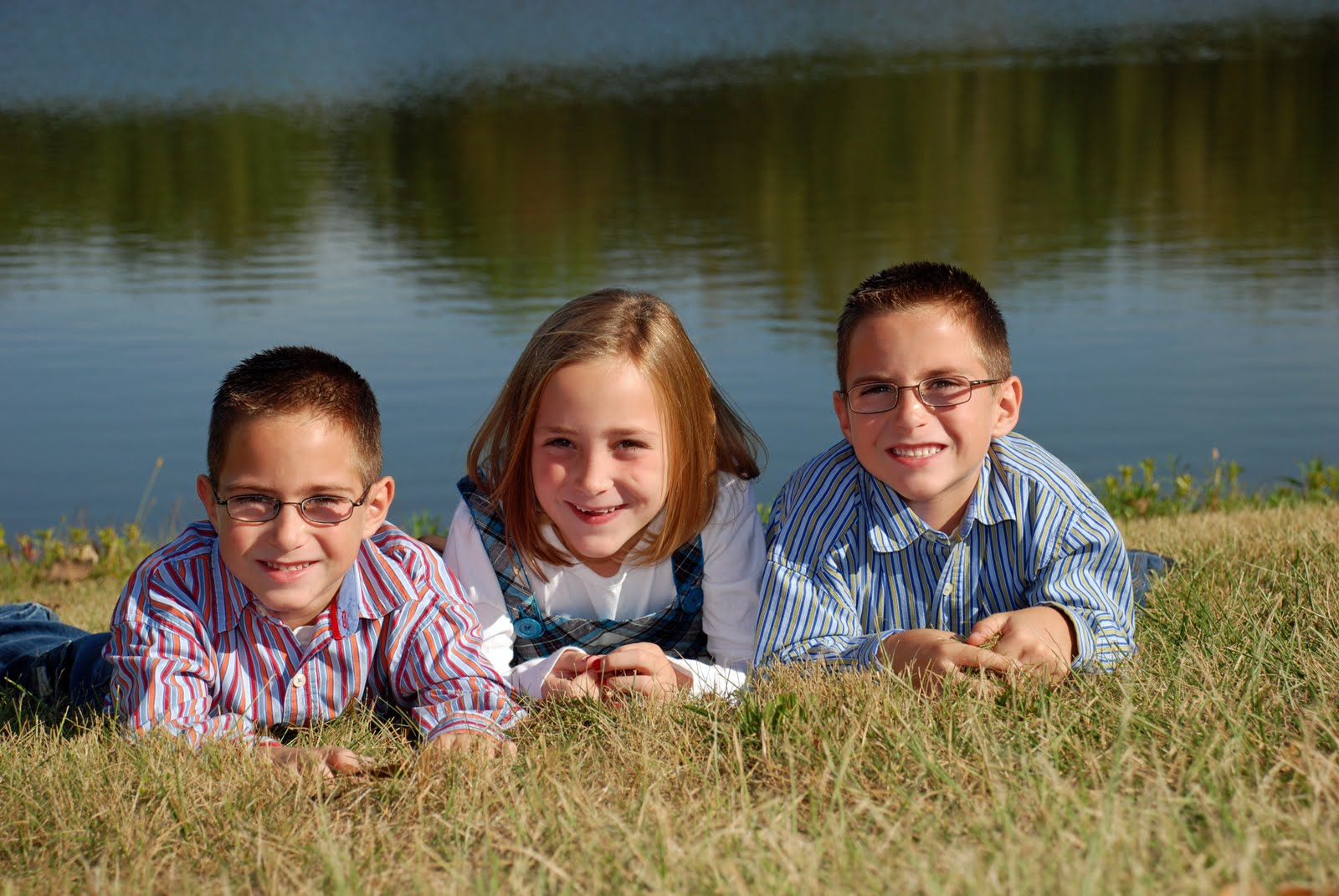 saunders triplets twitter