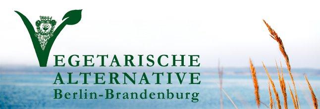 Vegetarische Alternative Berlin-Brandenburg