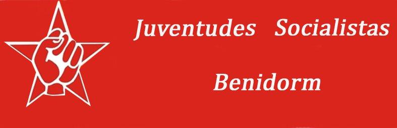 Juventudes Socialistas de Benidorm