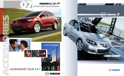 Mazda Catalog | Picture | Wallpaper
