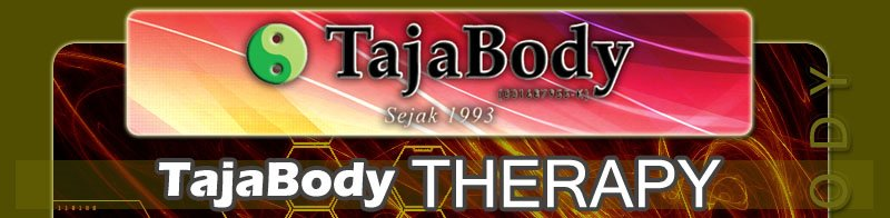 TAJA BODY THERAPY - Since 1993
