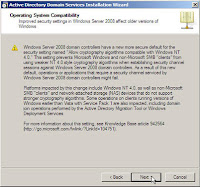 Active Directory Windows Server 2008