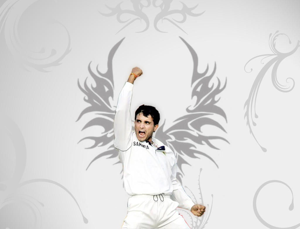 Cricket Saurav Ganguly Wallpapers