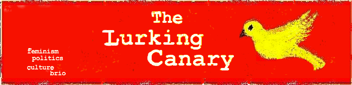 The Lurking Canary