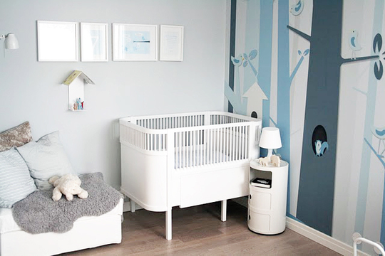 Little Sooti: Kids Bedroom Inspiration