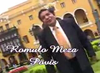 Rómulo Meza