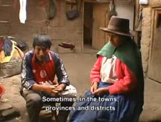 Cine andino