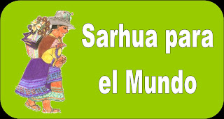 Sarhua Para el Mundo