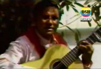 JILGUERO DEL HUASCARÁN (ERNESTO SÁNCHEZ FAJARDO) – ANCHASH. Videos, reseñas, letras de canciones, etc.