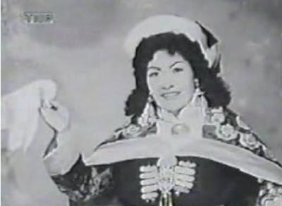 PASTORITA HUARACINA (MARÍA ALVARADO TRUJILLO) – ANCASH. Videos, reseñas, letras de canciones, etc.