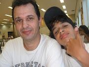 """Ronaldo e Gustavo  """"meu filho"""""""