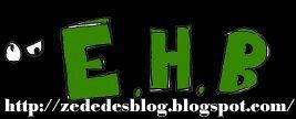 Le blog de Nik/EHB