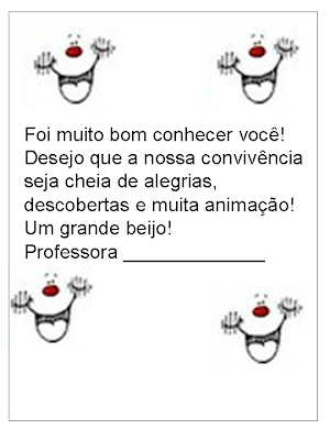 Fonte      Thays Educar Blogspot